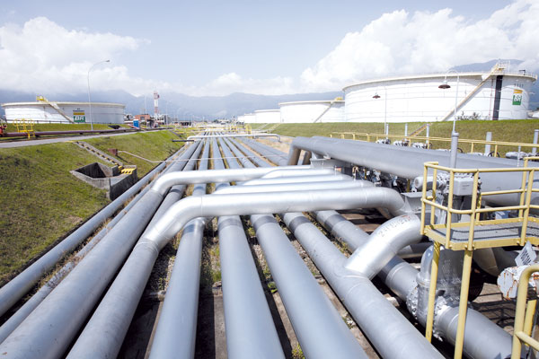 Resultado de imagem para Petrobras lança programa integrado de Proteção de Dutos