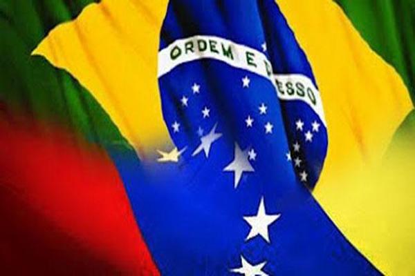 brasile-venezuela - photo #37